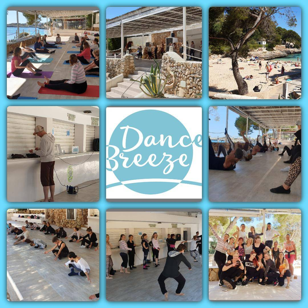 DanceBreeze Day 4